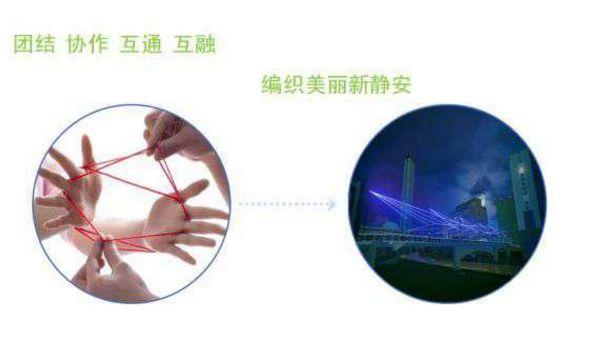 全球首创——激光,投影,车行三种灯光形式融合PDA