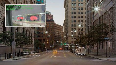 """圣地亚哥将增1千个""""智能节点"""",LED路灯效率提高20% 临海"""